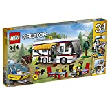 LEGO 31052 Creator Vacation Getaways Construction Set