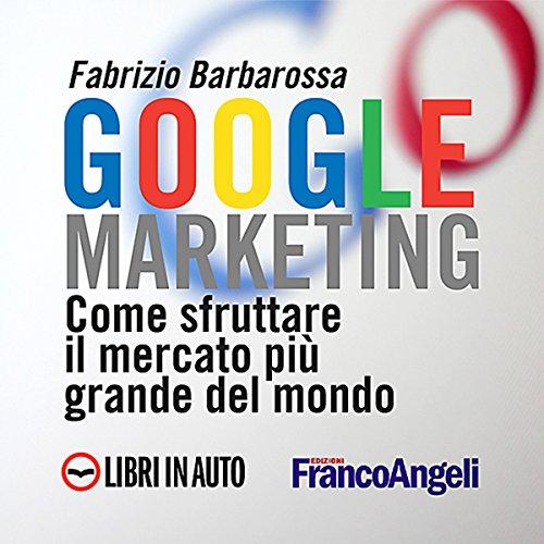 Google marketing  Audiolibri