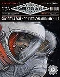 Les Cahiers de la BD nº6