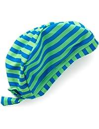 Playshoes - Pañuelo de cabeza a rayas para niño