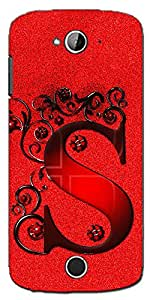 DigiPrints High Quality Printed Designer Soft Silicon Case Cover For Acer Z530S