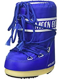 Moon Boot Unisex-Erwachsene Nylon E Schneestiefel