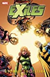 Exiles Ultimate Collection Vol. 6 (Exiles Ultimate Collections)