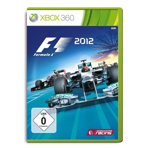 F1 2012 - Formula 1 gebraucht kaufen  Wird an jeden Ort in Deutschland