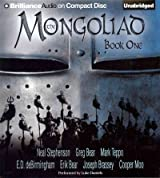 [The Mongoliad, Book One (Mongoliad Trilogy #01) [ THE MONGOLIAD, BOOK ONE (MONGOLIAD TRILOGY #01) BY Stephenson, Neal ( Author ) Apr-24-2012[ THE MONGOLIAD, BOOK ONE (MONGOLIAD TRILOGY #01) [ THE MONGOLIAD, BOOK ONE (MONGOLIAD TRILOGY #01) BY STEPHENSON, NEAL ( AUTHOR ) APR-24-2012 ] By Stephenson, Neal ( Author )Apr-24-2012 Compact Disc