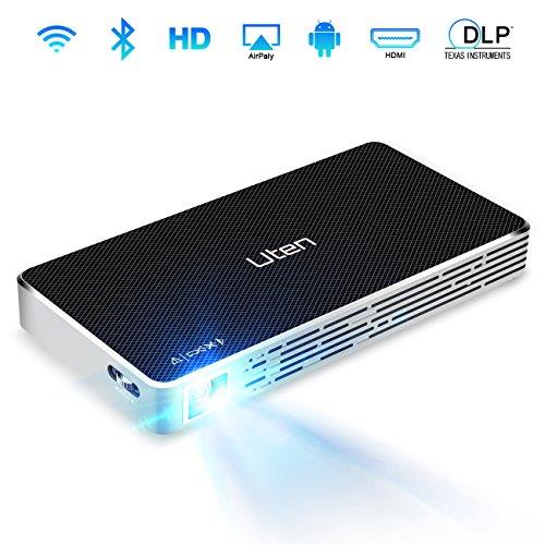 Vidéoprojecteur Portable Uten Projecteurs Video...
