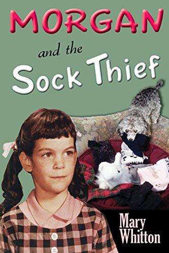 Morgan and the Sock Thief (English