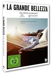 La Grande Bellezza - Die große Schönheit (im exklusiven Mediabook) [Special Edition]