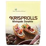 Pagen Krisprolls Originali 225g (Confezione da 2)