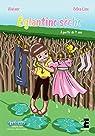 Eglantine sèche par Viviane