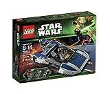 LEGO Star Wars Mandalorian Speeder (75022) by LEGO