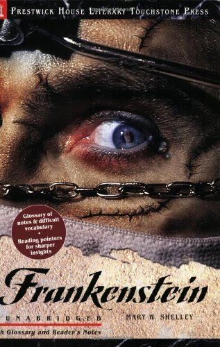 Frankenstein: Literary Touchstone (English Edition)