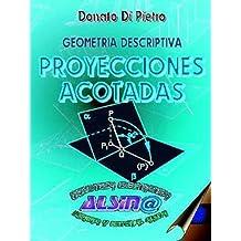 Proyecciones acotadas. (Spanish Edition)