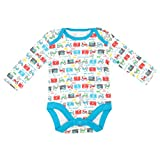 Thomas & Friends Baby Boys Thomas The Tank Engine Dungaree Set Ages 0 to 18 Months