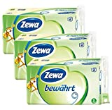 "Zewa Toilettenpapier ""Bewährt"" 3-lagig"