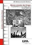 Münster zwischen den Kriegen - Filmaufnahmen von 1920er Jahren bis zur Zerstörung [Alemania] [DVD]