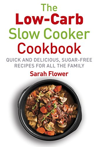 I love real food 2 einfach gesund lecker die by svenja read e book online low carb slow cooker quick delicious and sugar free slow pdf forumfinder Images