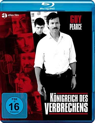 Königreich des Verbrechens [Blu-ray]