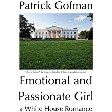 Emotional and Passionate Girl