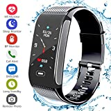 Best Fitness Trackers - Fitness Tracker , [Upgrade Version] Bluetooth Activity Tracker Review
