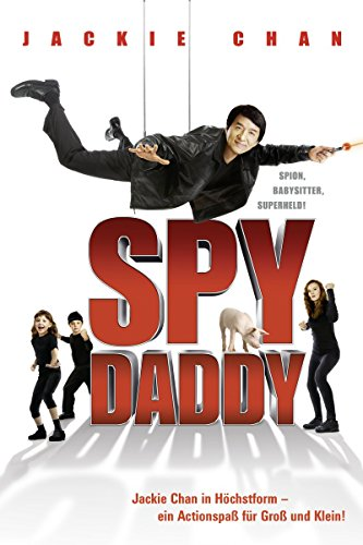 Spy Daddy - Kids 4 Spy