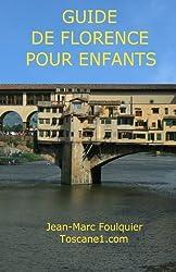 Guide de Florence pour enfants