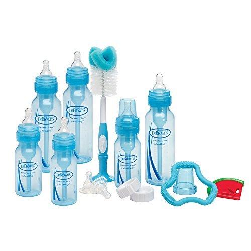 Dr. Brown's Blue Bottle Gift Set by Dr. Browns
