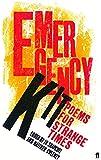 Emergency Kit: Poems for Strange Times