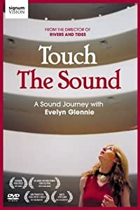 Touch the Sound [Import anglais]
