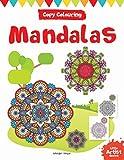#6: Little Artist Series Mandala: Copy Colour Books