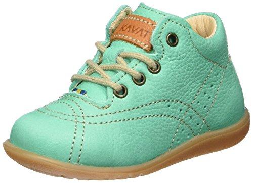 Kavat  Edsbro EP, Chaussures Bébé marche mixte bébé Grün (Green)