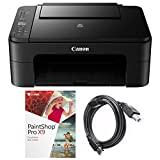 Best Compact Wireless Printers - Canon PIXMA TS3120 Wireless All in One Compact Review