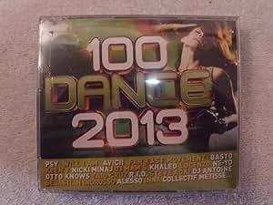 100 Dance 2013