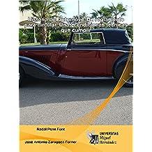 Historia del automóvil.: Un reglamento para circular. Unas condiciones técnicas que cumplir.