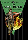Sgt. Rock Archives, the - Vol 01 (DC Archive Editions) by Bob Kanigher (2000-01-01)