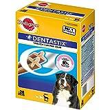 Pedigree DentaStix Hundesnack für sehrgroße Hunde, 28 Stück, 1,08kg