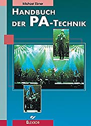 Handbuch der PA-Technik
