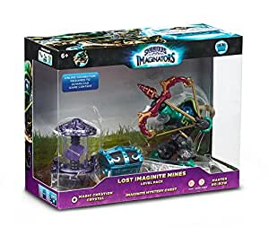 PlayStation 4: Skylanders Imaginators Adventure Pack