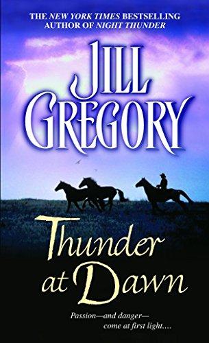Thunder at Dawn (Thunder Creek, Band 3)