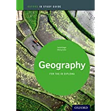 IB Geography: Study Guide (International Baccalaureate)