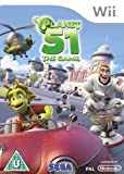 Cheapest Planet 51 on Nintendo Wii