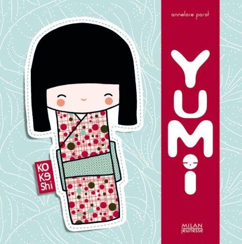 Kokeshi - Yumi Vol.1