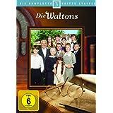 Die Waltons - Die komplette 3. Staffel