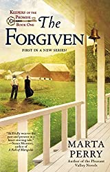 The Forgiven: Keepers of the Promise: Book One by Marta Perry (2014-10-07)