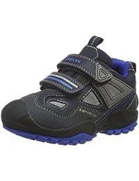 Geox J NEW SAVAGE BOY B ABX D - Zapatillas para niños