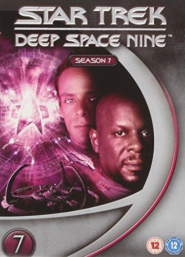 Star Trek - Deep Space Nine - Series 7