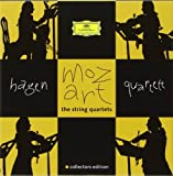 Mozart: String Quartets (DG Collectors Edition)