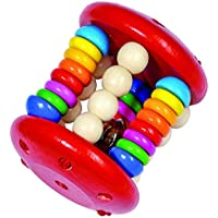 Heimess Elasticated Cage Rattle