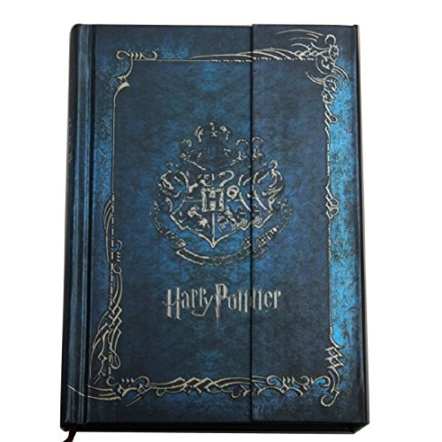 Diary Of Harry Potter Hogwarts mit Kalender 2017 - 2018 - 2019 - (Film Ideen Kostüm Frauen)