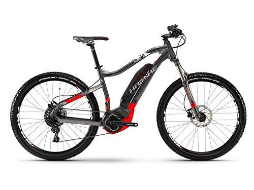 E-Bike Haibike SDURO HardSeven 3.0 500 Wh 11-G Sram NX Yamaha PW 27,5' 2018